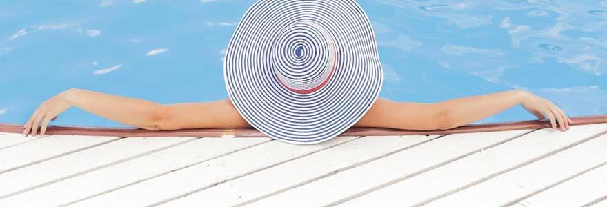piscine à Marseille