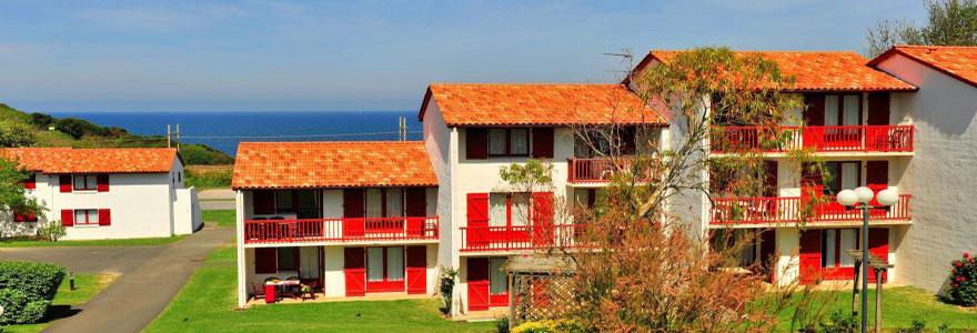 Réserver son hébergement de vacances à Guelthary