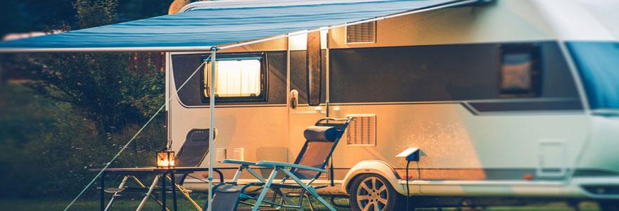 Comment choisir votre modèle de caravane